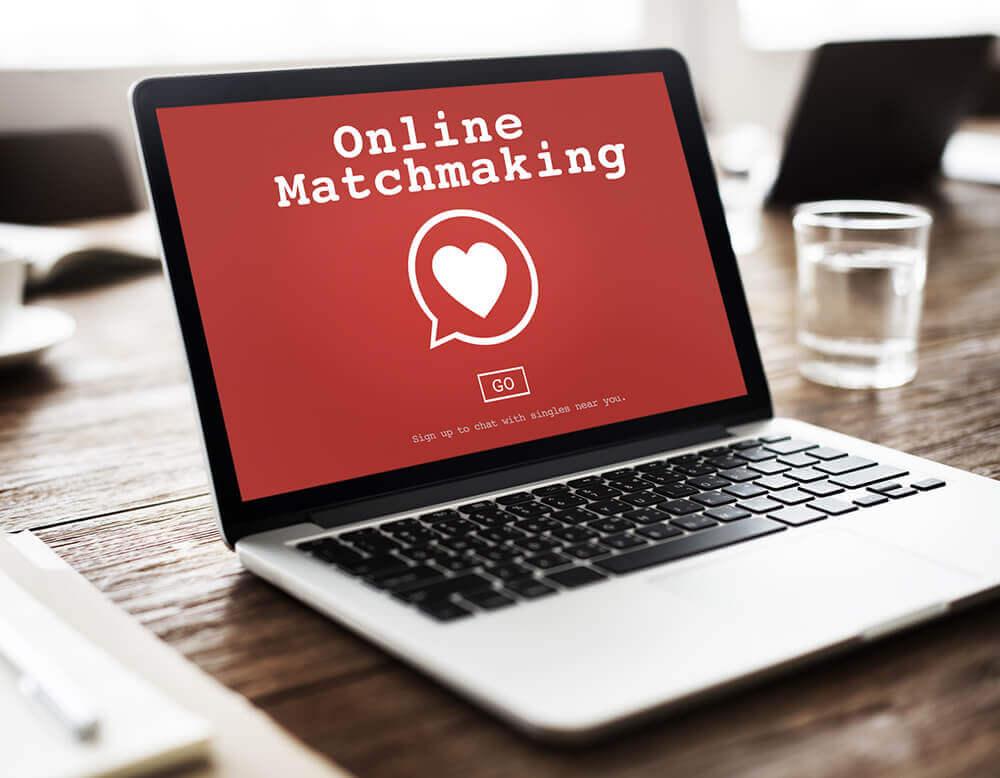 Online dating matchmaker