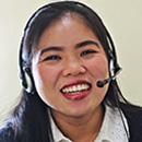 ホスピタリティ溢れるフィリピン人