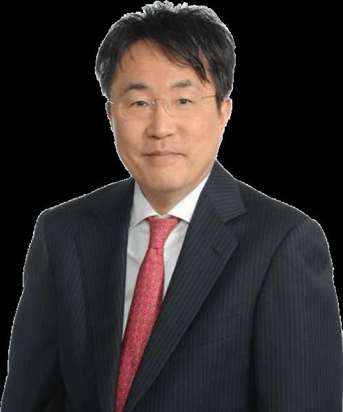 三井物産株式会社 常務執行役員 関西支社⾧ 北川慎介氏