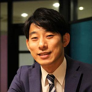 弁護士ドットコム 経営企画室 室長 澤田 将興様
