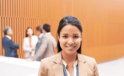 成果にコミットするビジネス認定講師陣