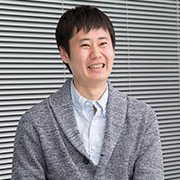 田中 圭 さん
