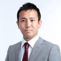 代表 加藤 智久