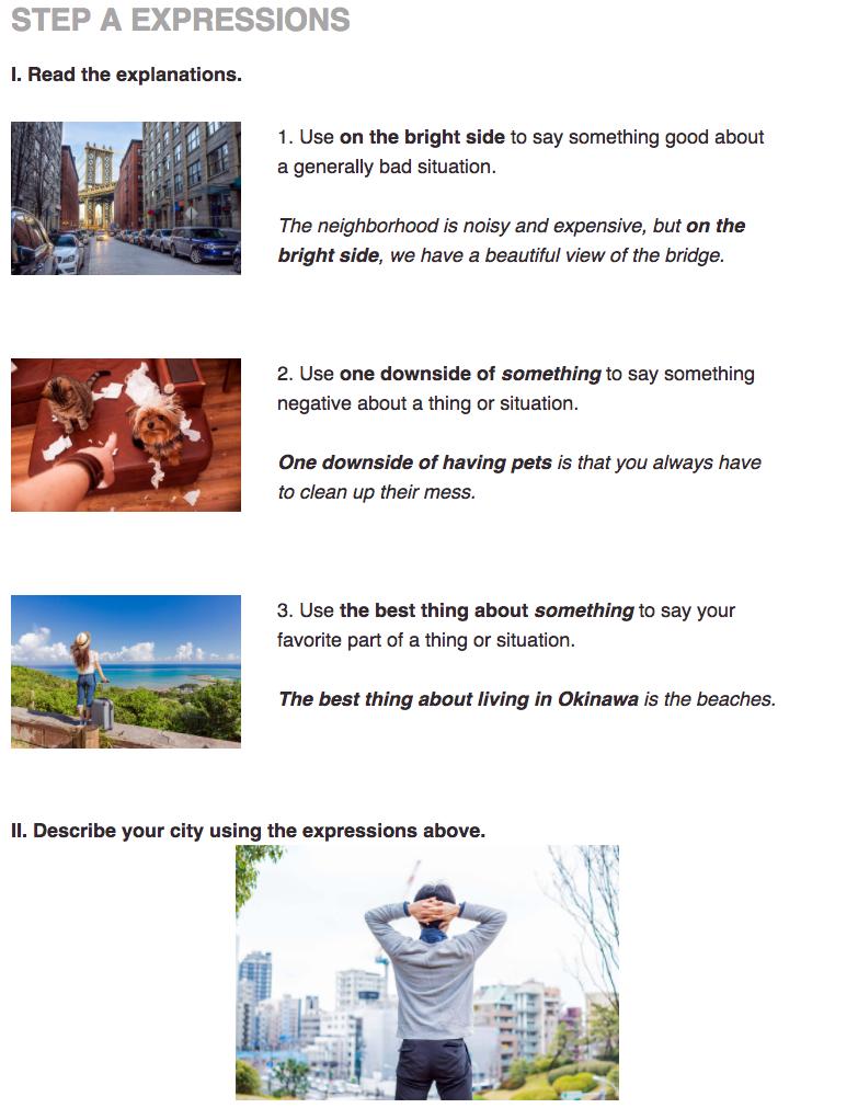 実用英会話レベル6 Expressions