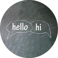 オンライン英会話のマンツーマンレッスンを通じて、4技能:話すを強化します。