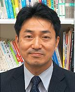 高山 芳樹先生