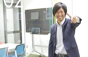 鈴鹿中等教育学校 川端真広先生