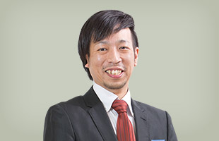 経専北海道観光専門学校 宝賀知之先生