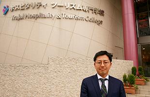 経専北海道観光専門学校