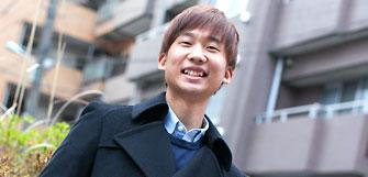 Jang Isaoさん
